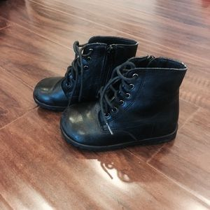 Other - Baby boy's ankle boots.